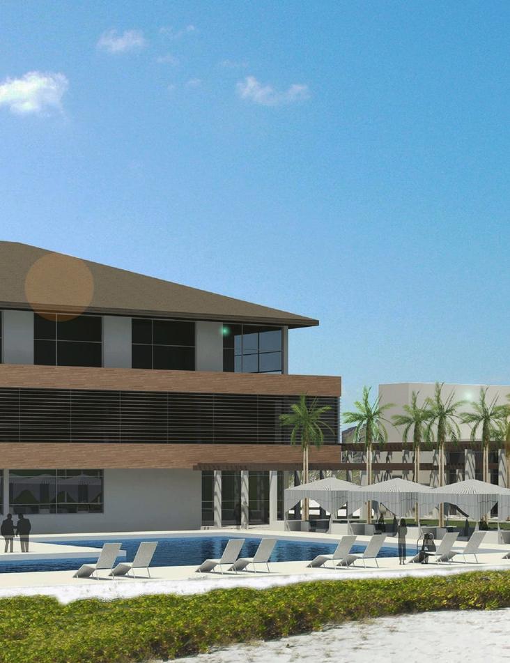 Caribbean Health & Surgery Center