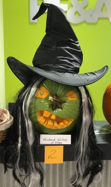 🎃Entry2: Wicked Witch of PF&A