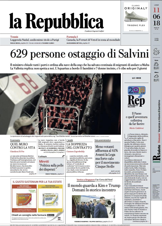 LaRepubblica_FrontPage_061118.jpg