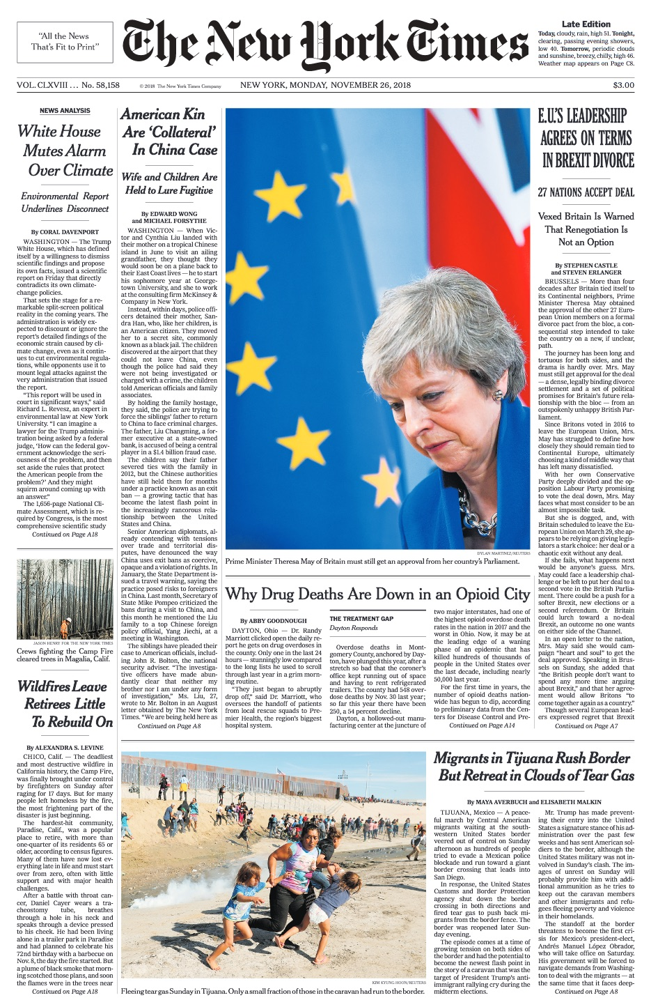 NYT_FrontPage_112618.jpg