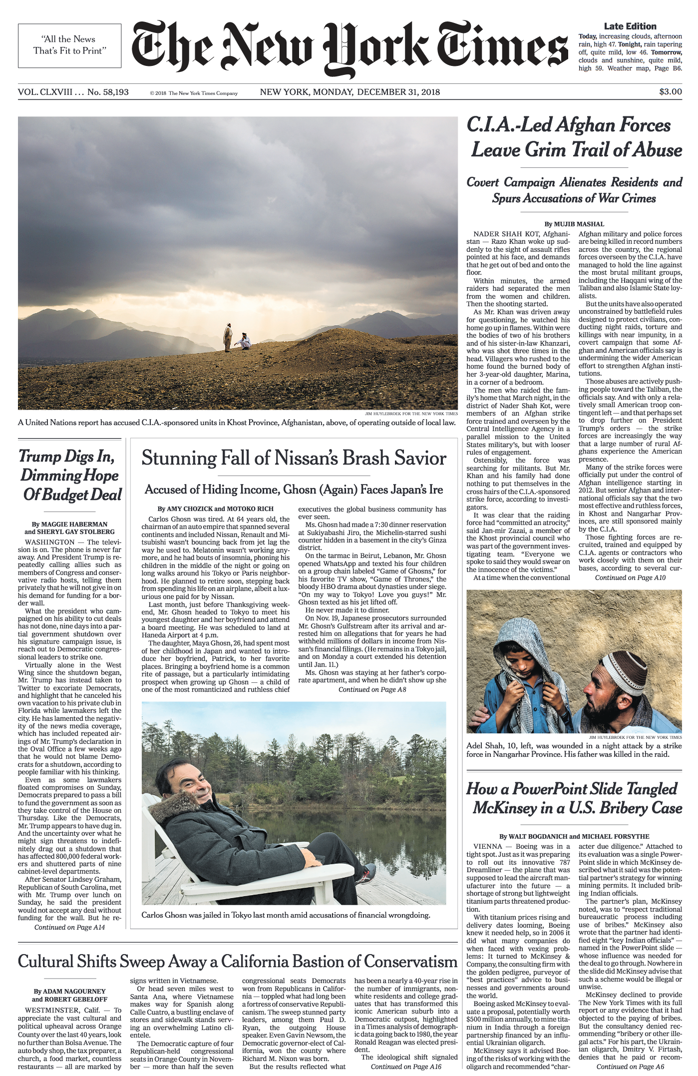 NYT_FrontPage_123118.png
