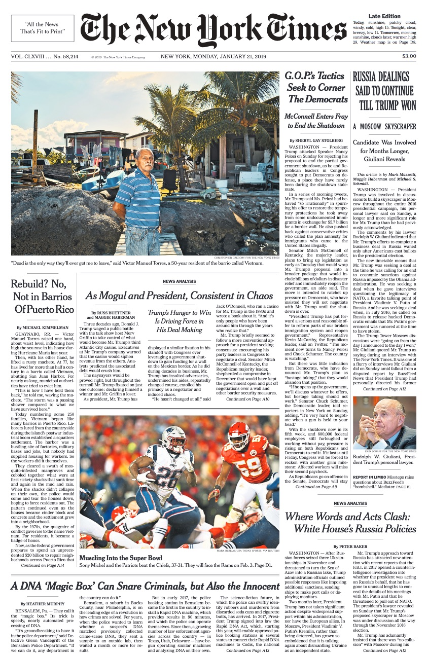 NYT_FrontPage_012119.jpg