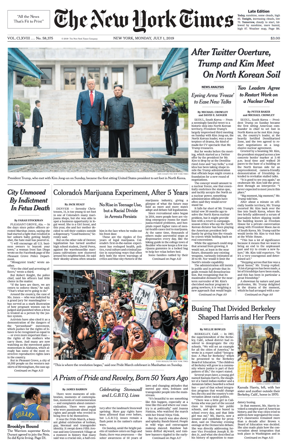 NYT_FrontPage_070119.jpg
