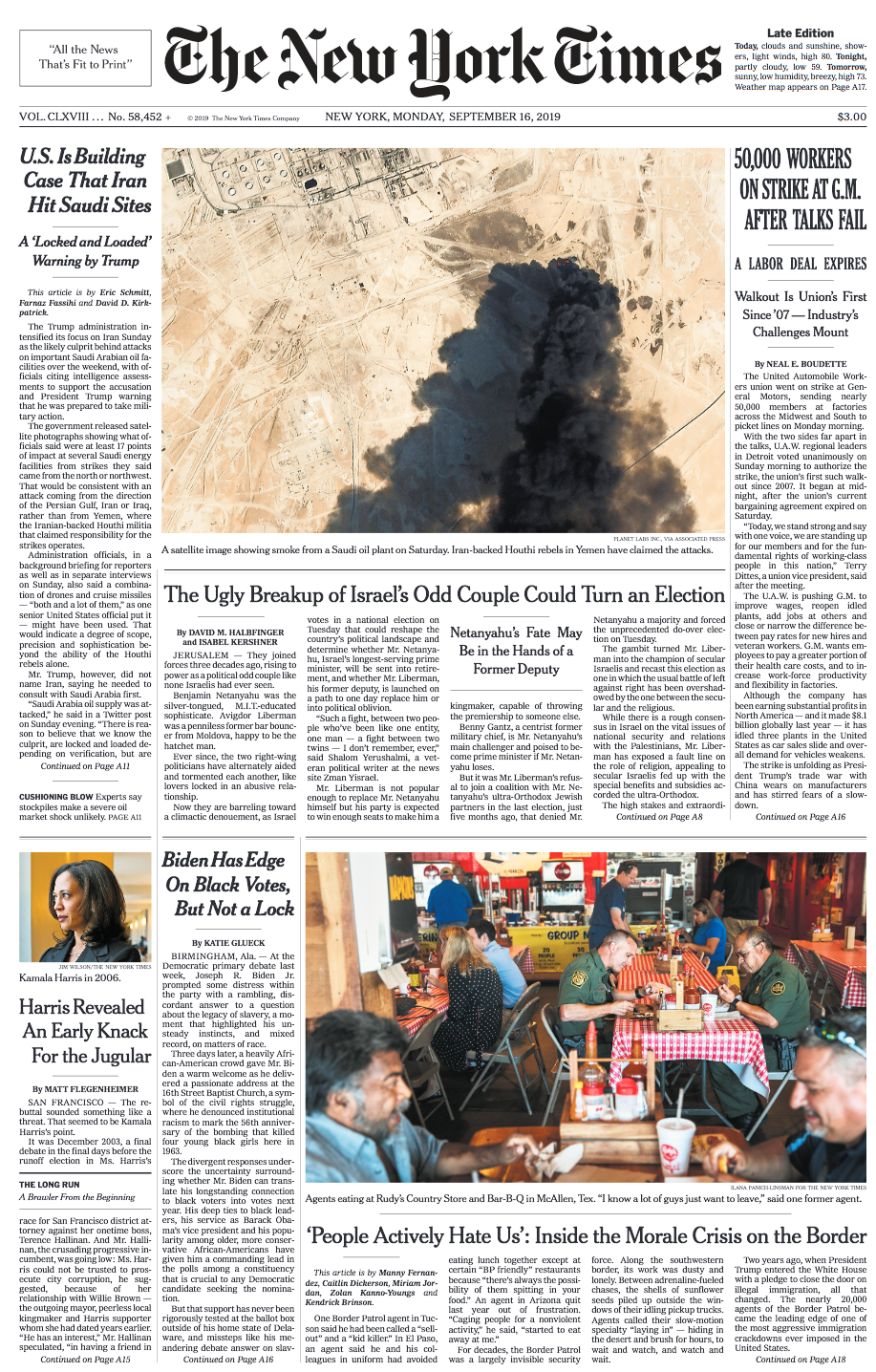 NYT_FrontPage_091619.png
