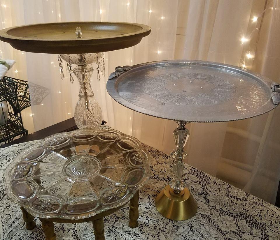 Rustic Glam Cake Plates.jpg