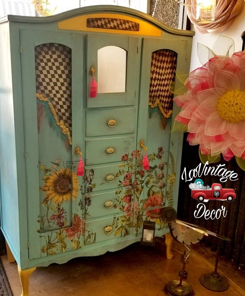 Artistry Painted Furniture
