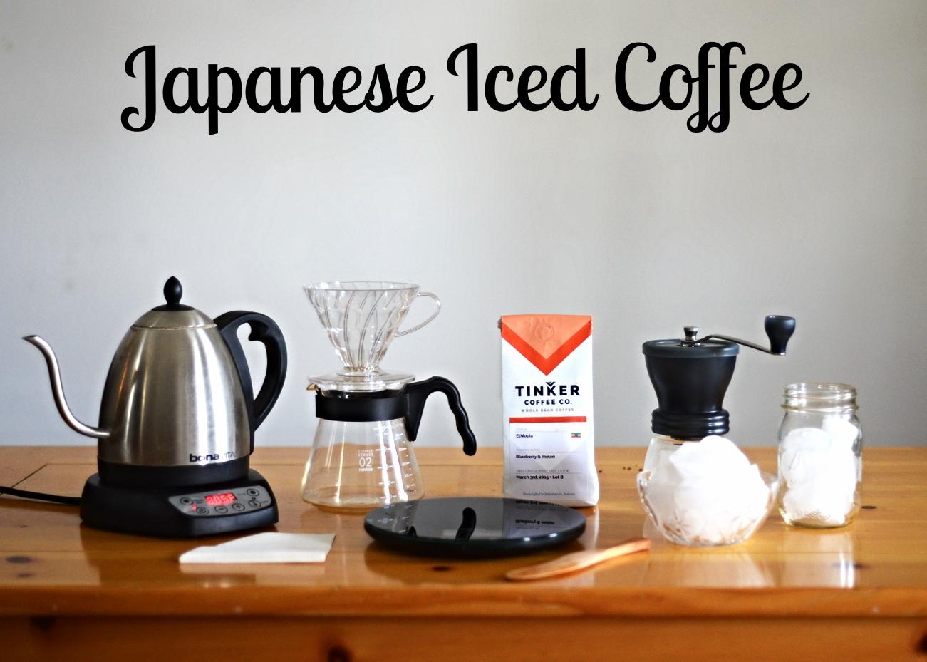 japanese iced coffee guide