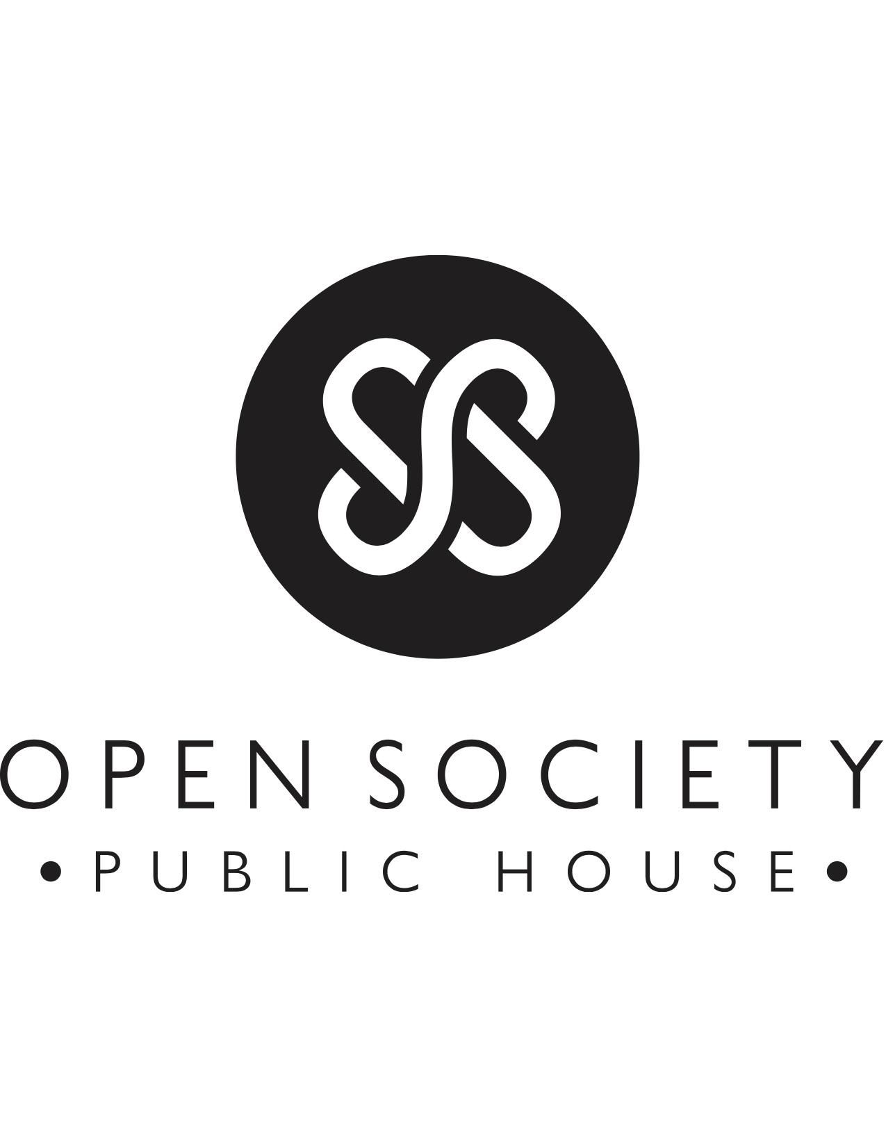 Open Society Public House
