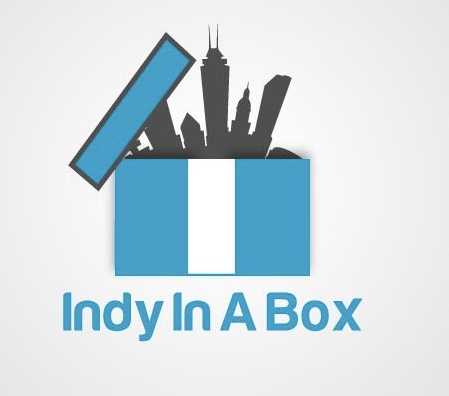 tinker coffee indy in a box