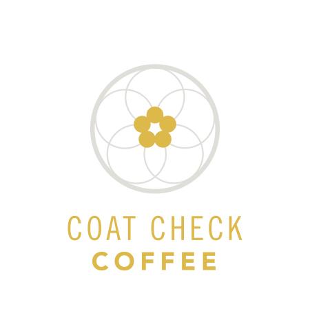 coat check logo