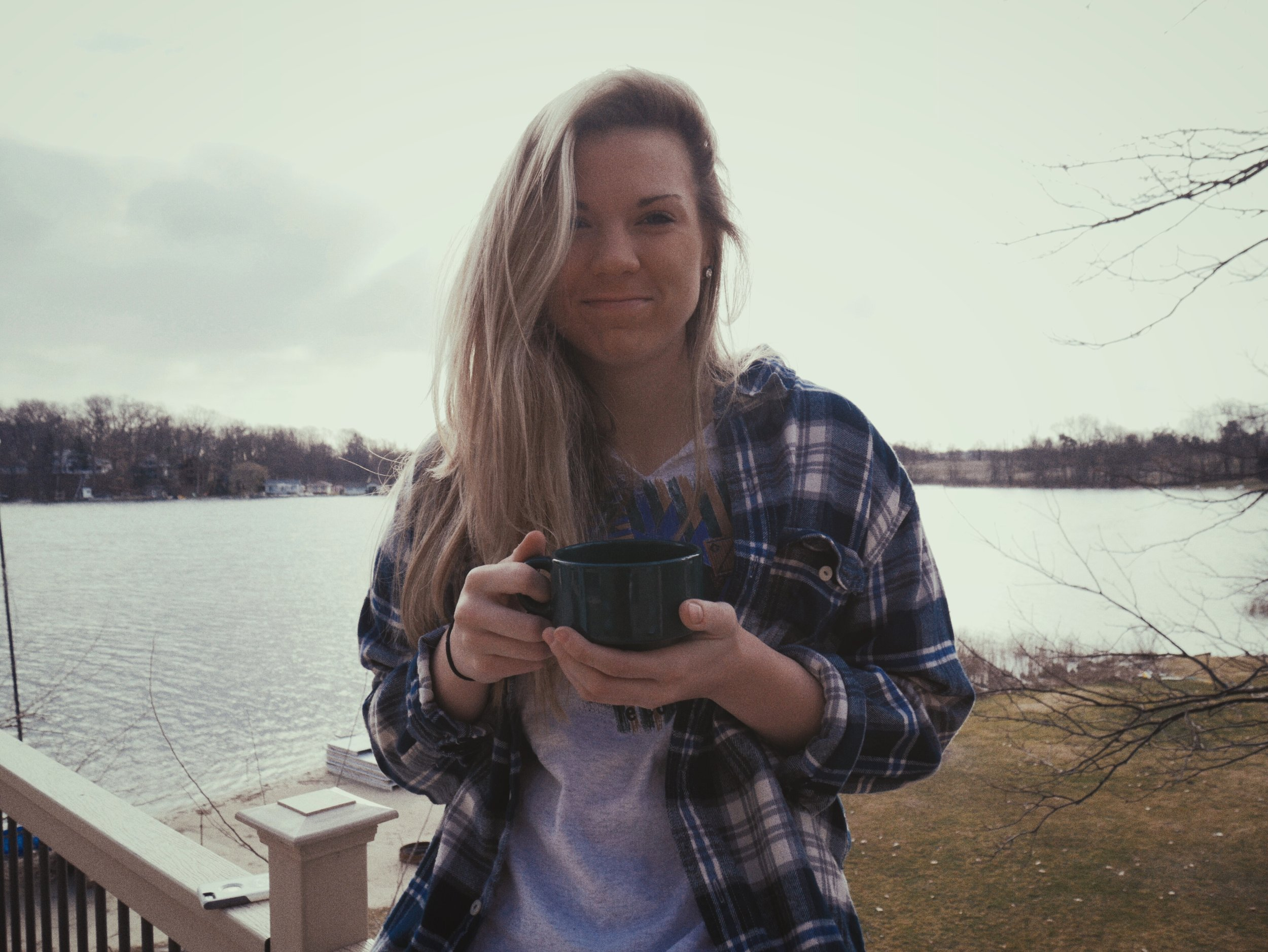sydney brackemyre tinker coffee