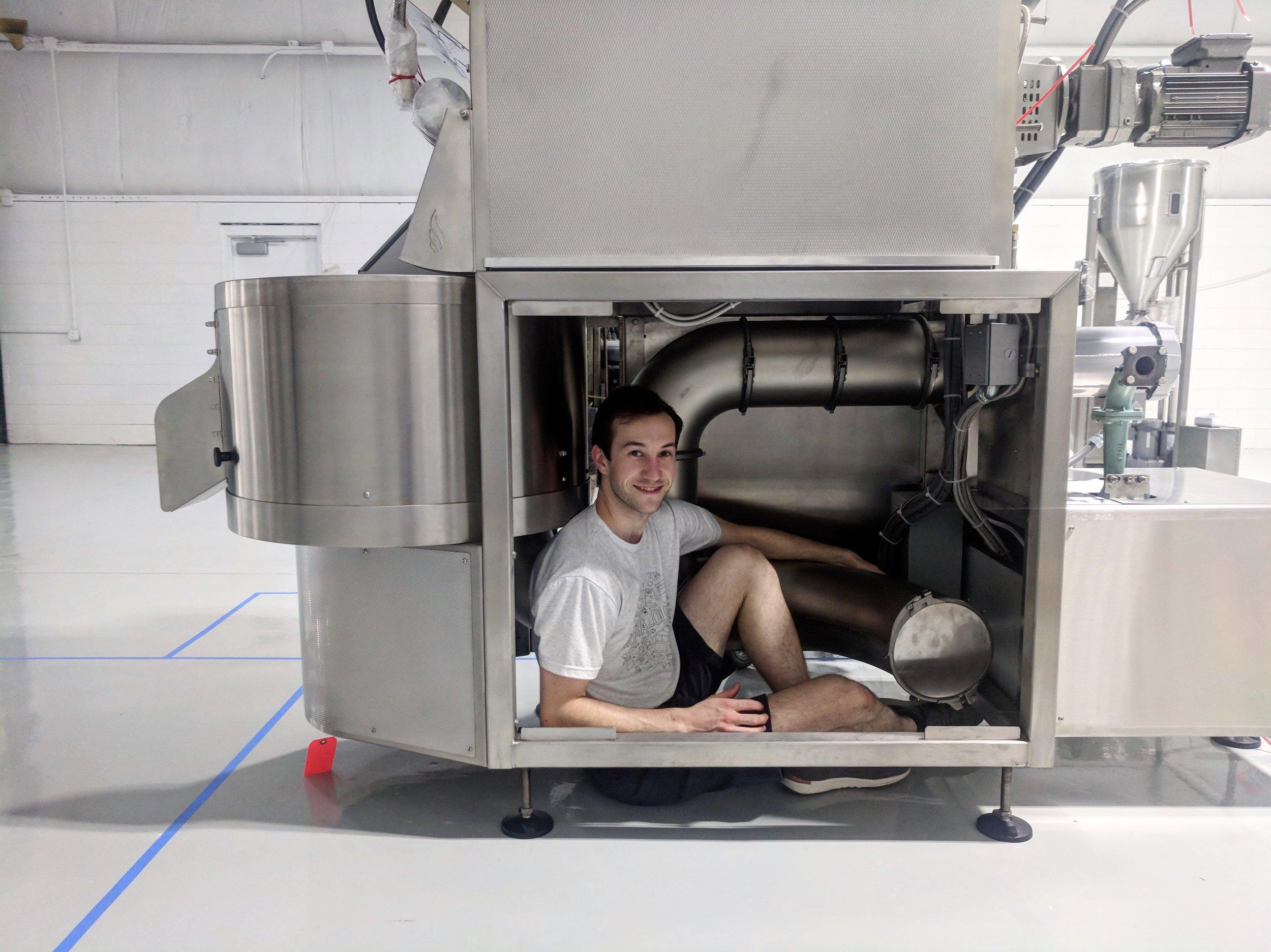 austin inside loring
