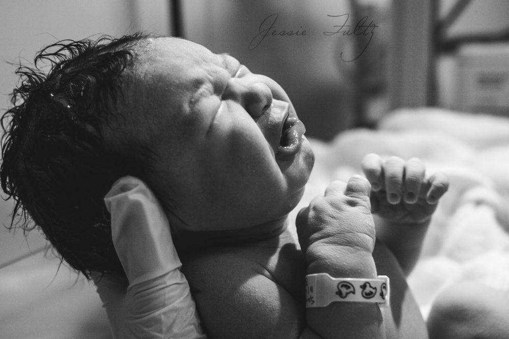 Asheville Birth and Family Photographer Jessie Fultz Photography