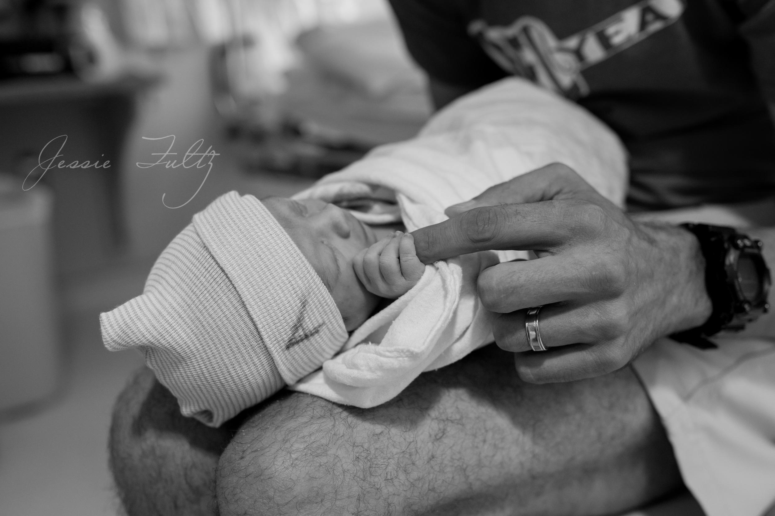 asheville-twin-birth