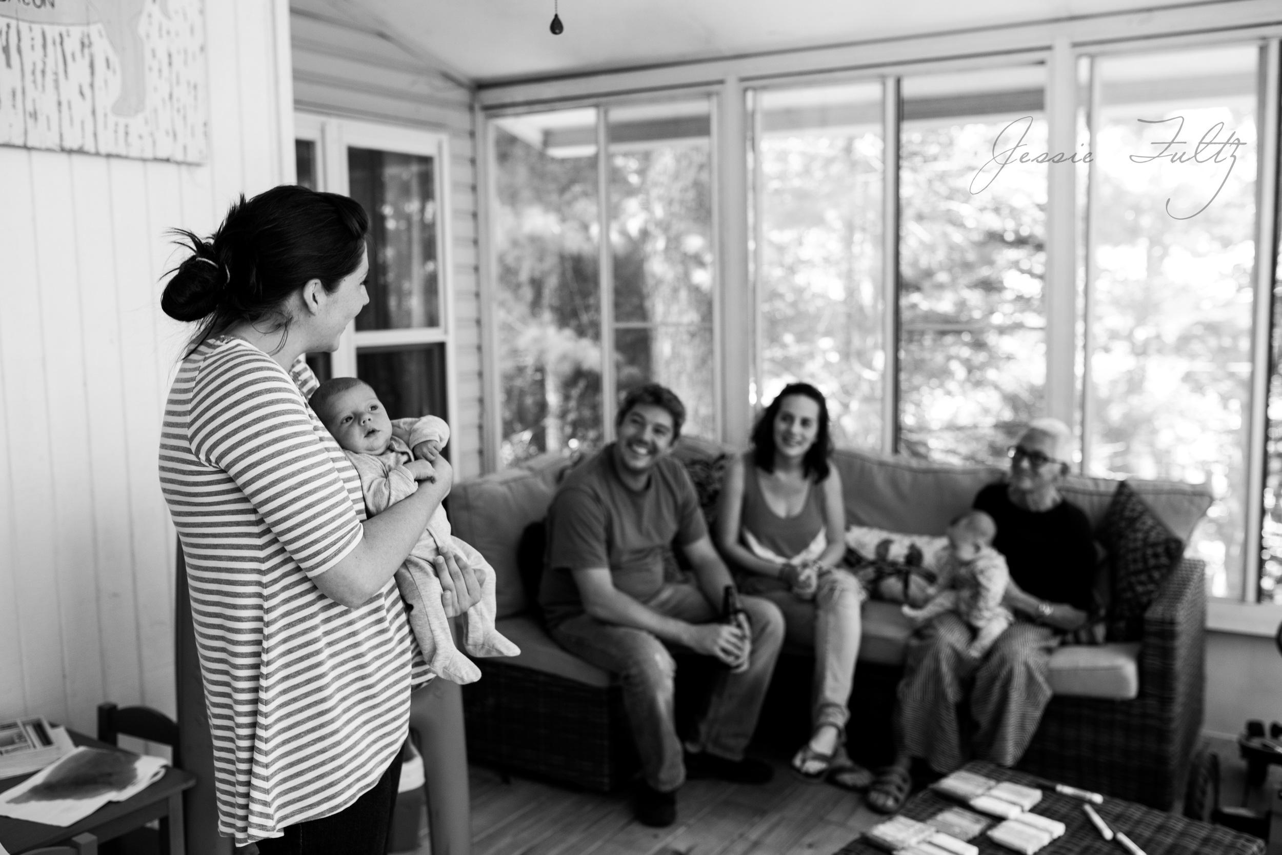 hendersonville family photographer