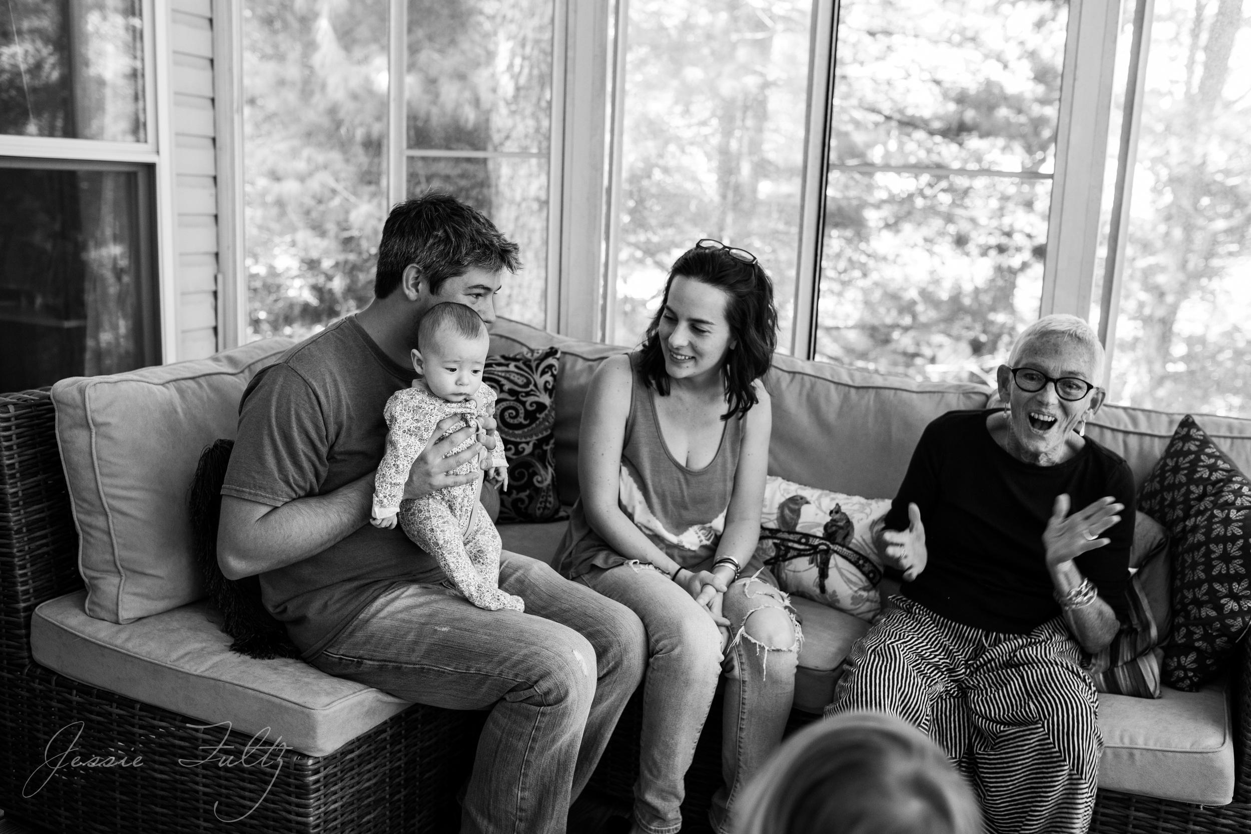 hendersonville family photography