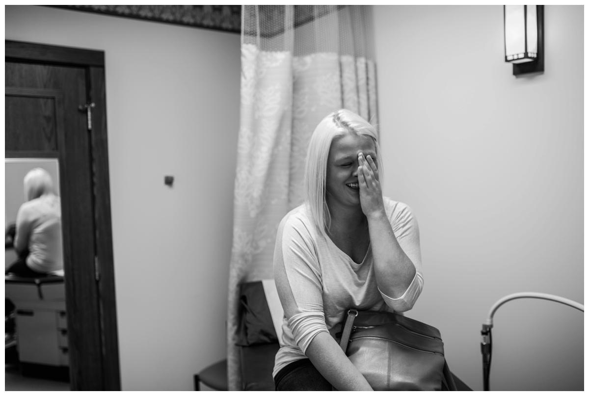 asheville pregnancy photography