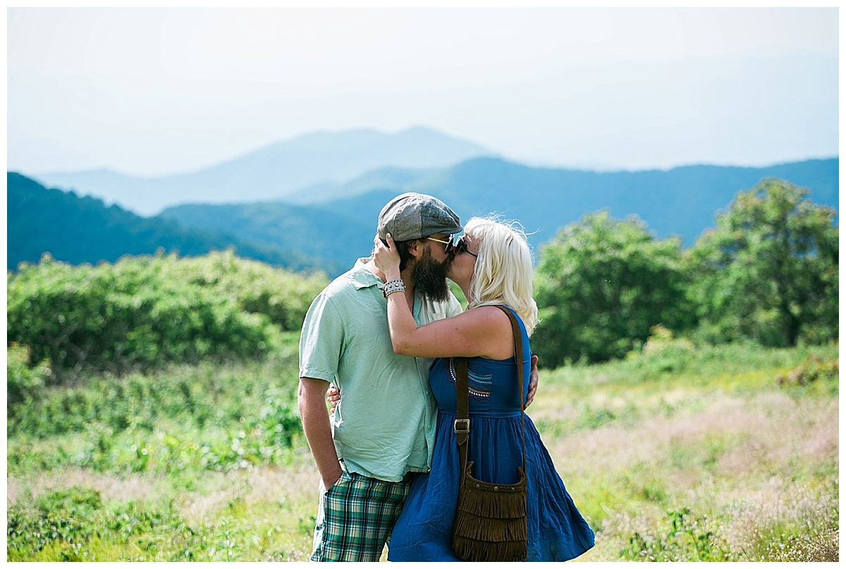 asheville proposal pictures