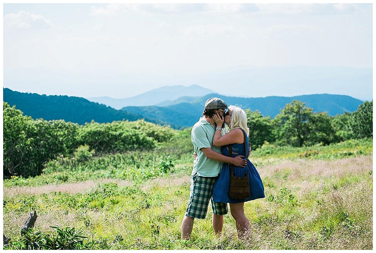 asheville proposal pics