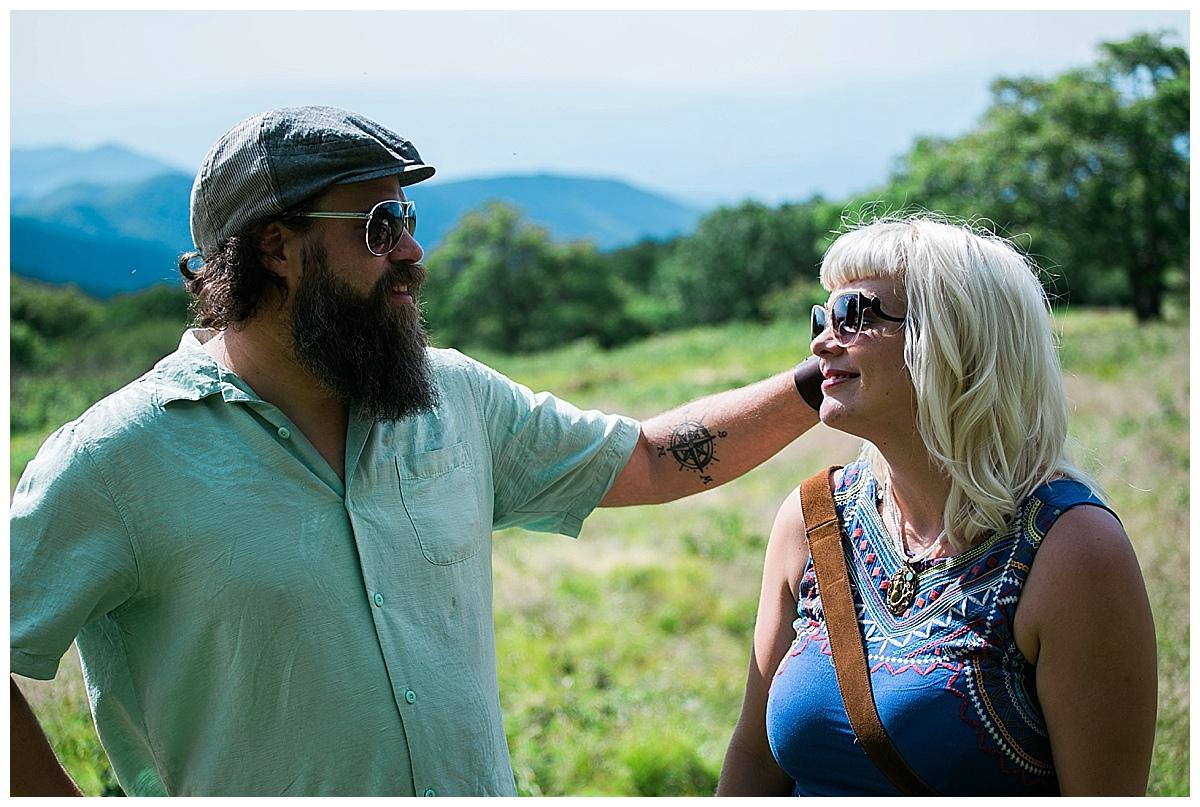 asheville documentary photographer