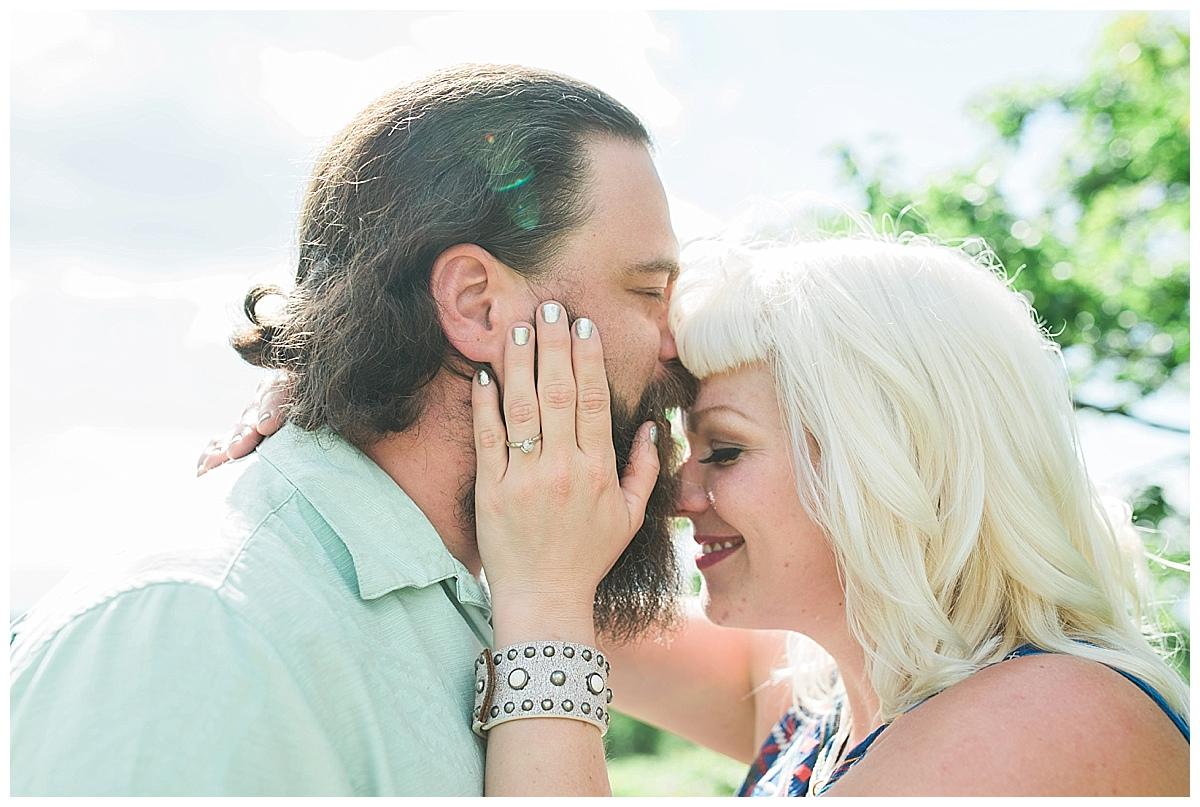 asheville couple photographer