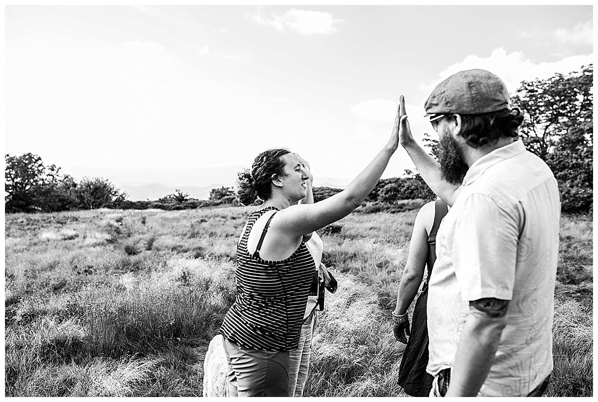 asheville documentary photography