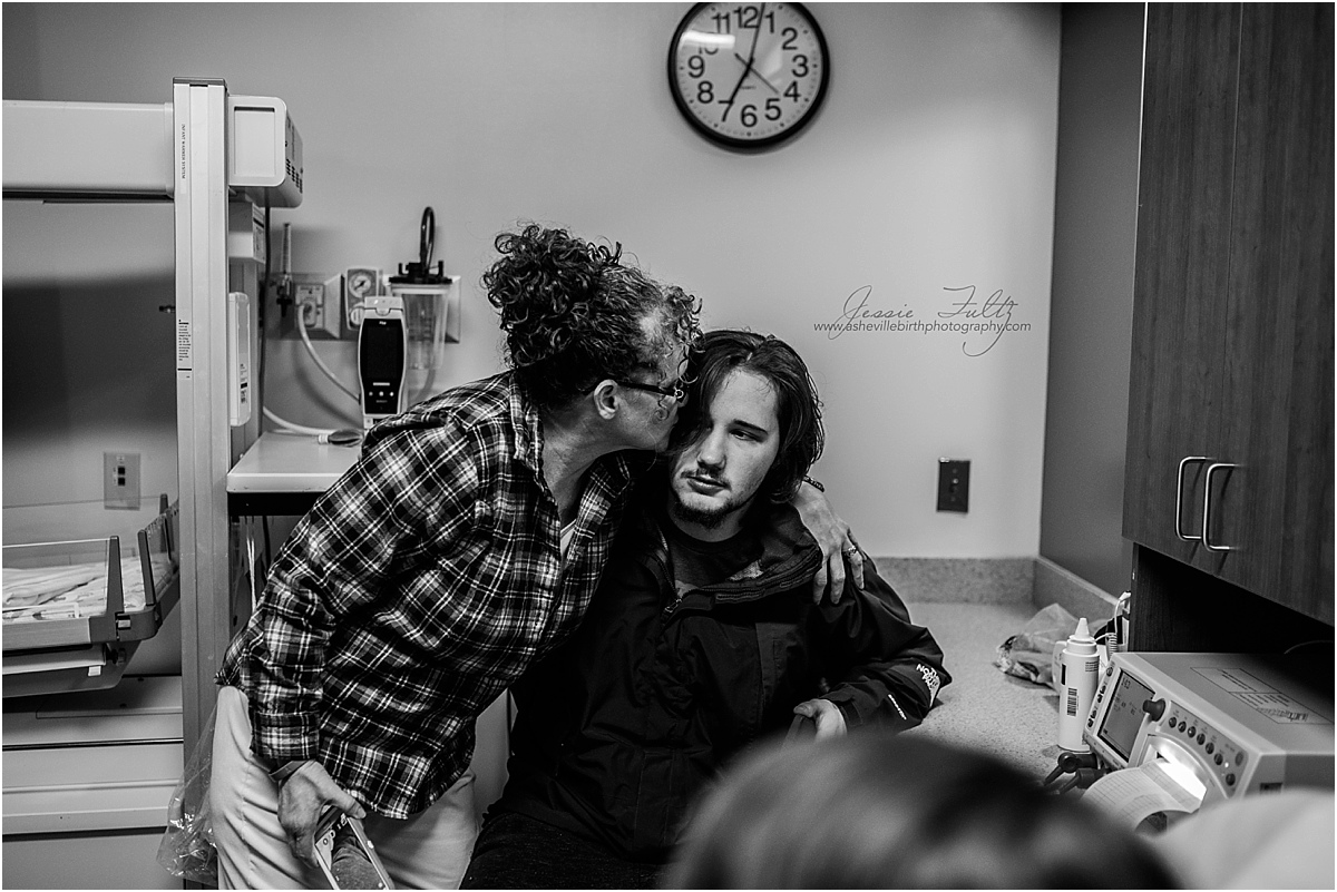 Asheville hospital pictures