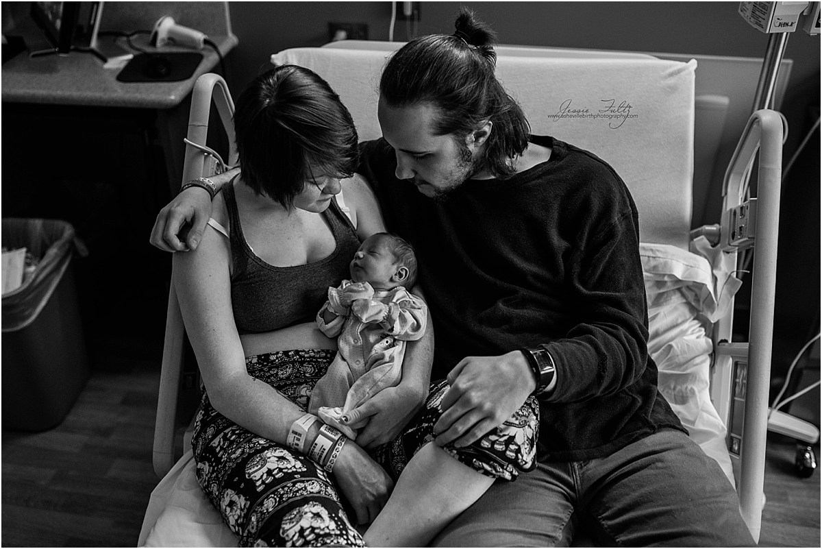 Park Ridge babies photographer