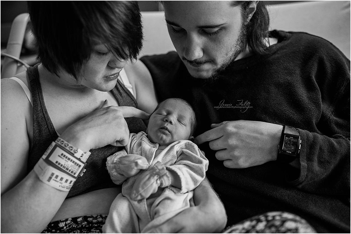 Park Ridge babies photography