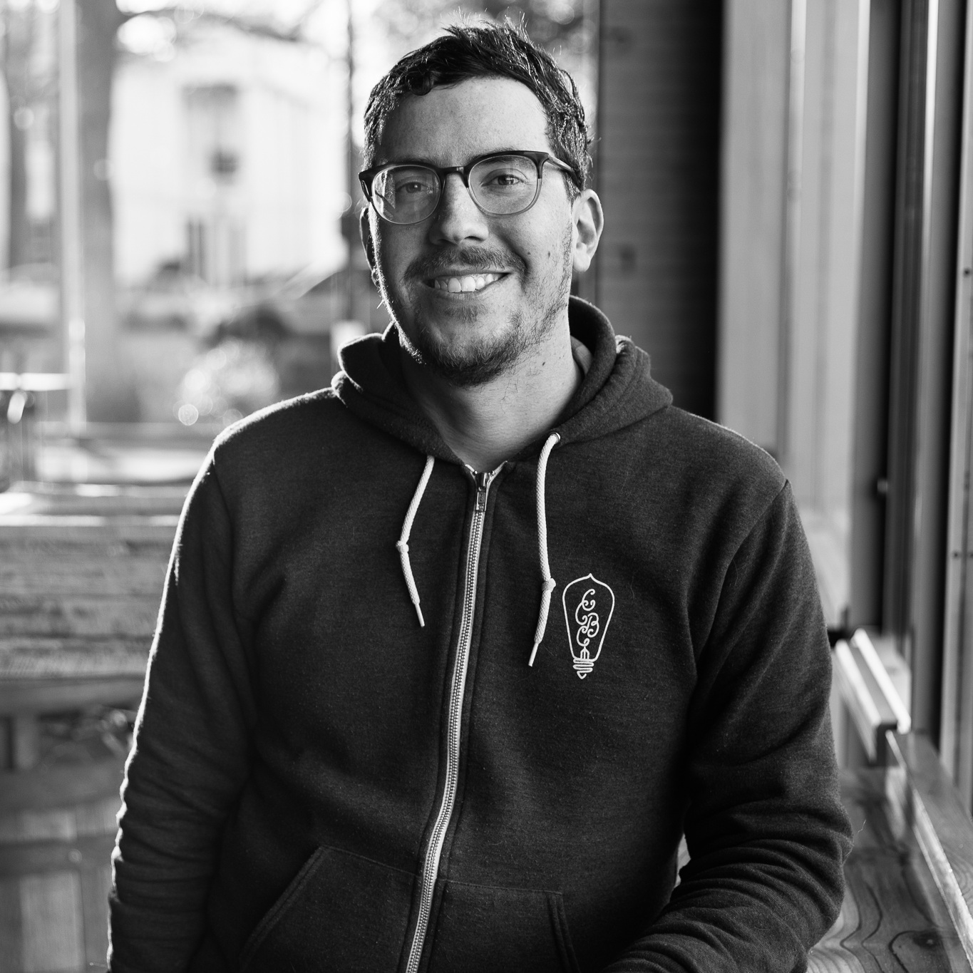 nicholas depriest  Taproom operations specialist