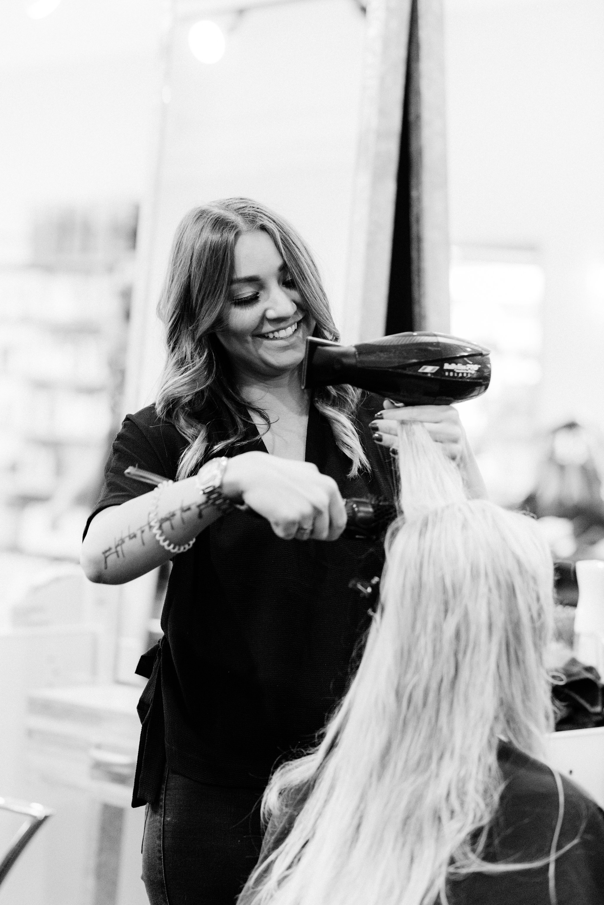 Holly Curlee - Stylist