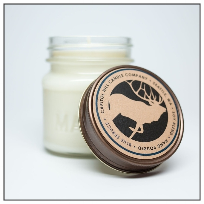 Capitol Hill Candle Company