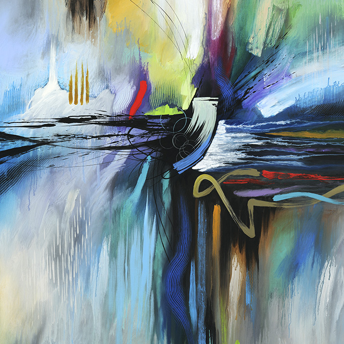 Abstract Art Naples FL