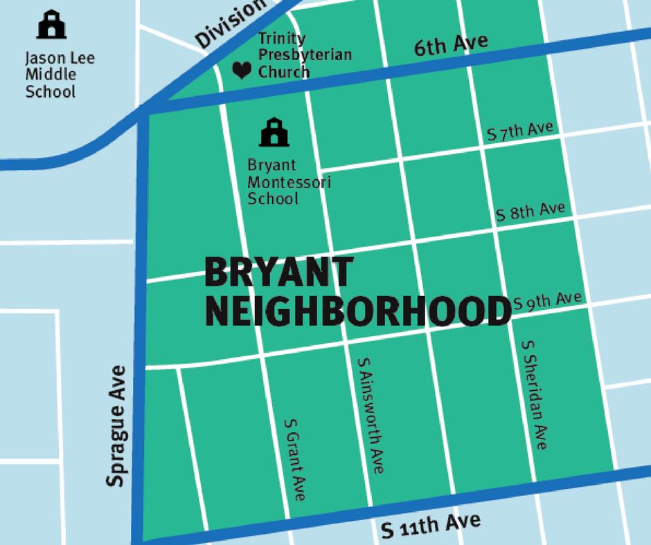Our Neighborhood -
