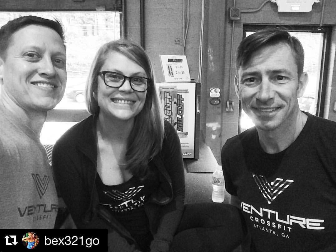 Harbor, Bex & Scott are so thankful for our VCF community! Y'all rock!