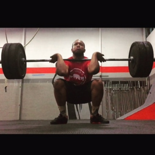 Randy Mims                                             Certifications  CrossFit Level 1 (2016)                               Athletic Achievements  2005 AAA high school baseball state champion 2006 AAA high school baseball runner-up   Competitions                                    Rumble by the River (2014) Dog Days of Summer (2014) Atlanta Affiliate League X&Y (2016) 4 All Heroes - 1st Place (2016)