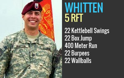 Dan Whitten | Age 28 | Grimes, Iowa   Army Captain Dan Whitten, 28, of Grimes, Iowa, assigned to the 1st Battalion, 508th Parachute Infantry Regiment, 4th Brigade Combat Team, 82nd Airborne Division, based out of Fort Bragg, North Carolina, died February 2, 2010, when enemy forces in Zabul, Afghanistan, attacked his vehicle with an improvised explosive device. Whitten is survived by his wife, Starr Whitten, his mother, Jill Whitten, his father, Dan Whitten, and his sister, U.S. Army Captain Sarah Whitten.