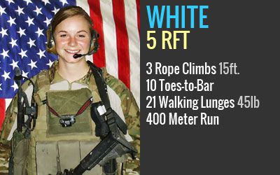 Ashley White | Age 24 | Alliance, Ohio   U.S. Army First Lieutenant Ashley White, 24, of Alliance, Ohio, assigned to the 230th Brigade Support Battalion, 30th Heavy Brigade Combat Team, North Carolina National Guard, based in Goldsboro, North Carolina, died on October 22, 2011 in Kandahar province, Afghanistan, from wounds suffered when insurgents attacked her unit with an improvised explosive device. She is survived by her husband Captain Jason Stumpf, her parents Robert and Deborah, brother Josh, and sister Brittney.