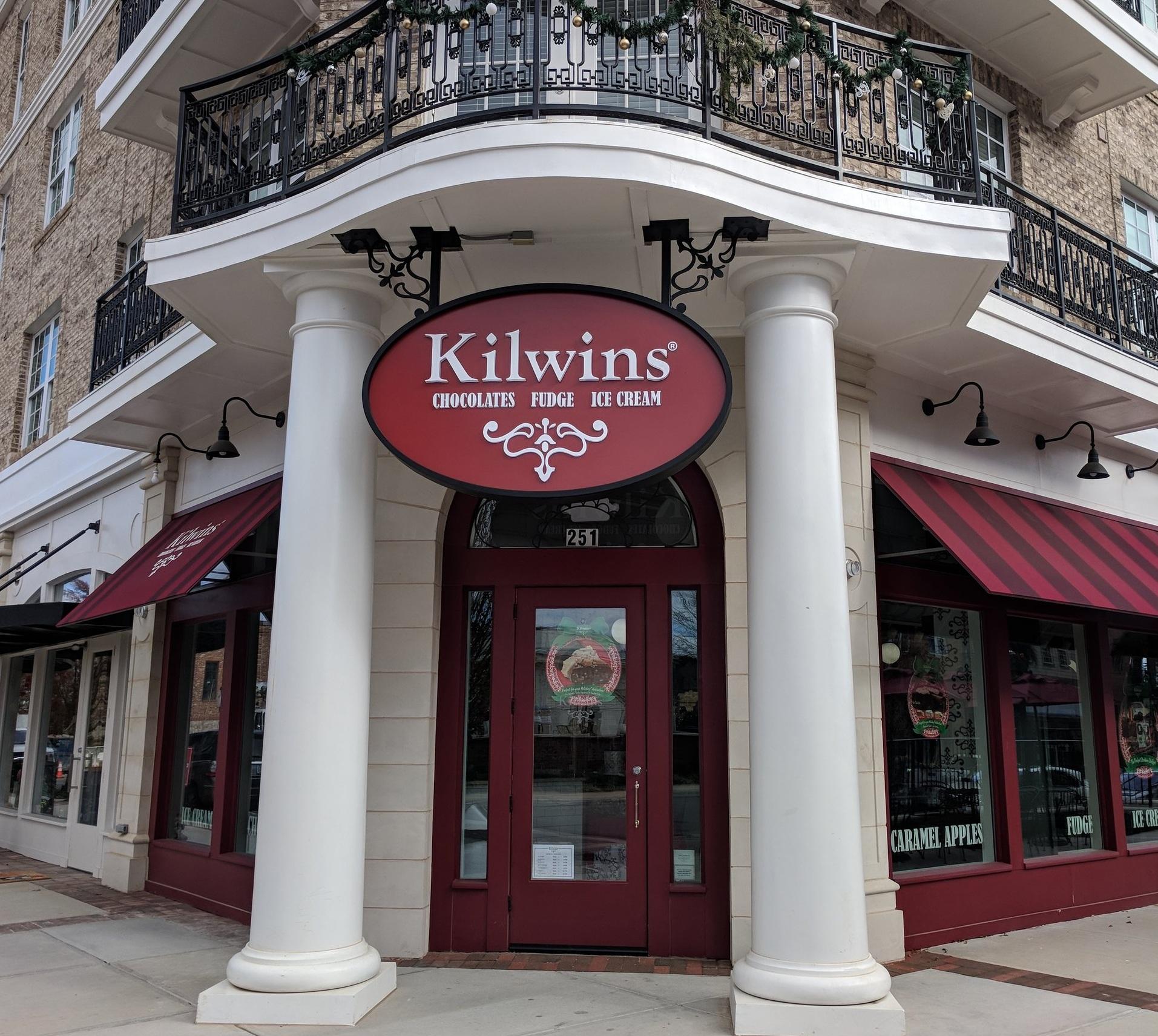 Kilwins+alpharetta
