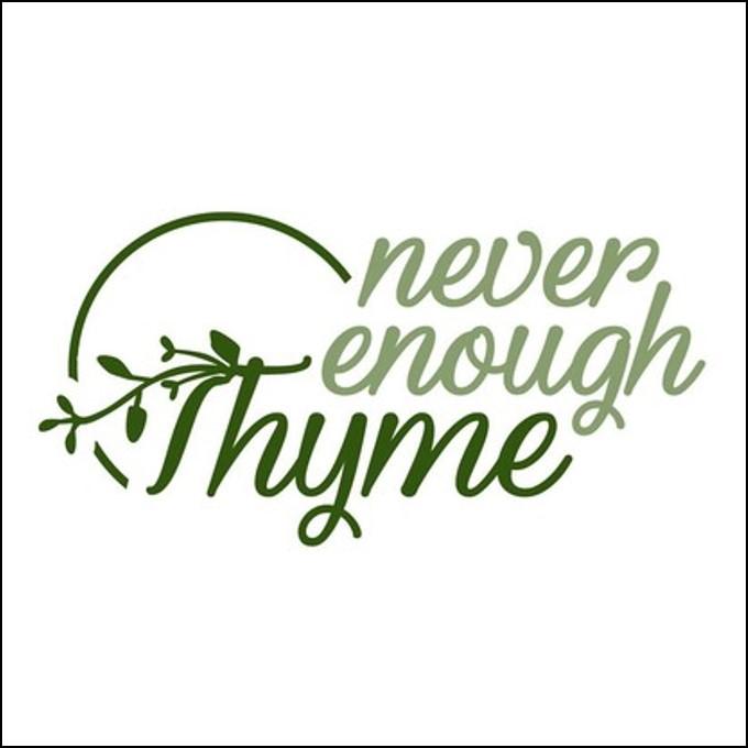 never enough thyme logo.jpg