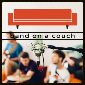 Band on a Couch