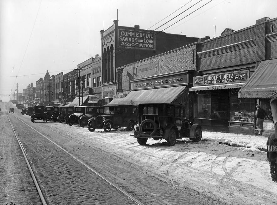 1928 South 24th Street, Omaha, NE 68107.