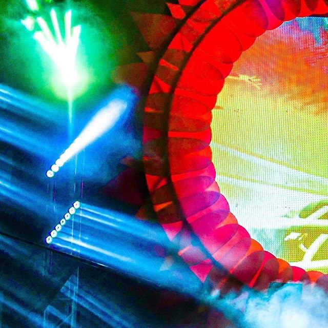 Sonic Bloom @jadecicada.flac Photo by @christopherbeikirch video by @mega.pixel.art