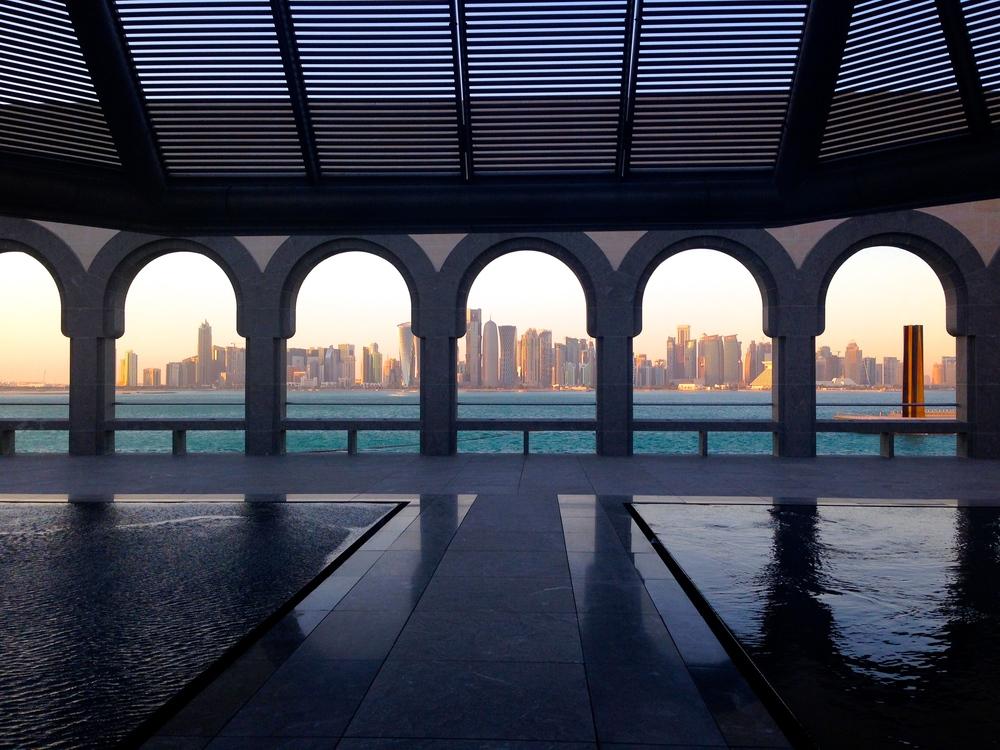 Museum of Islamic Art, Doha.