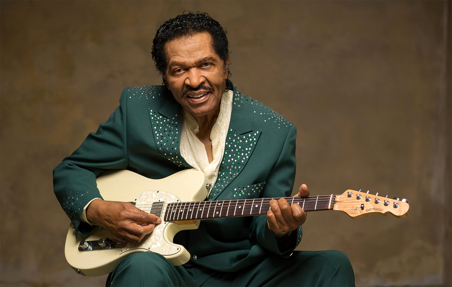 Grammy Winner Bobby Rush