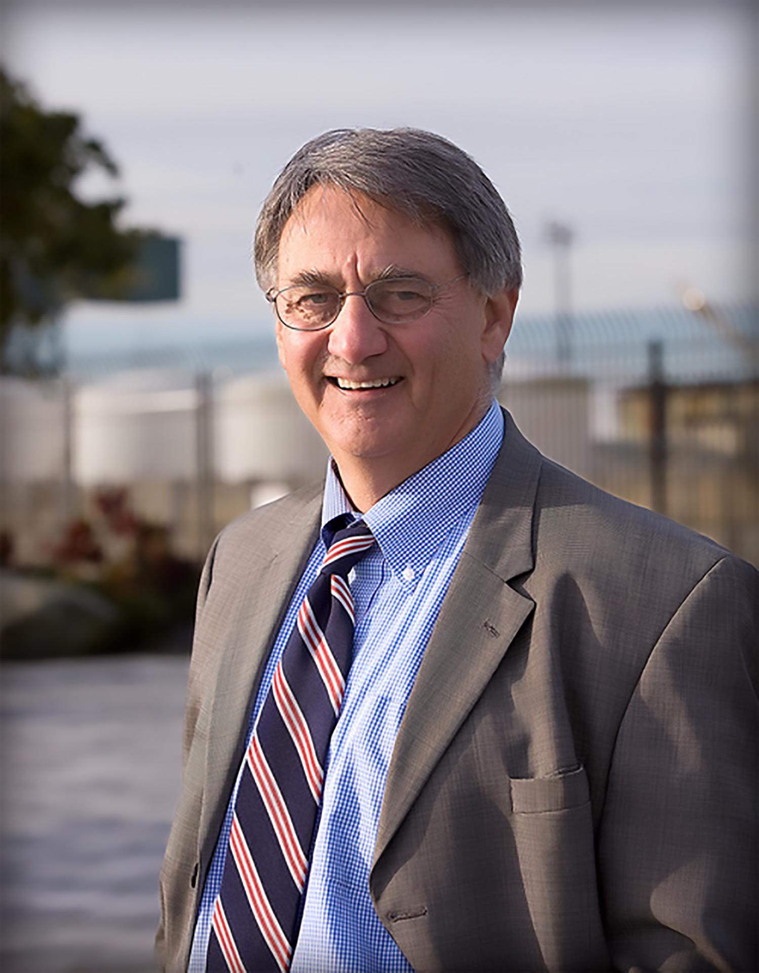 Keynote Speaker Cary Bozeman, Founder, The Bozeman Group,Former Mayor of Bremerton & Bellevue