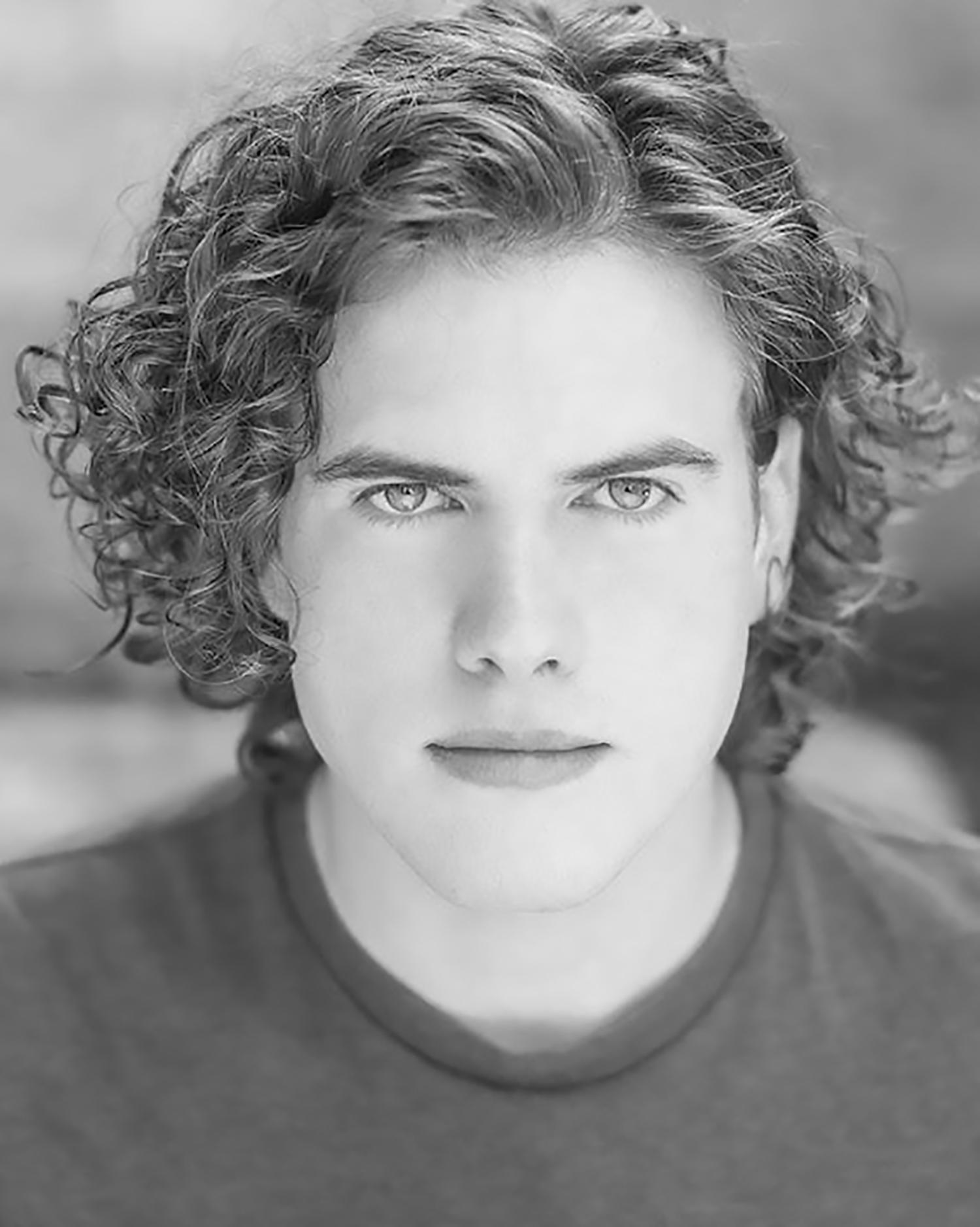 Aidan Banyard
