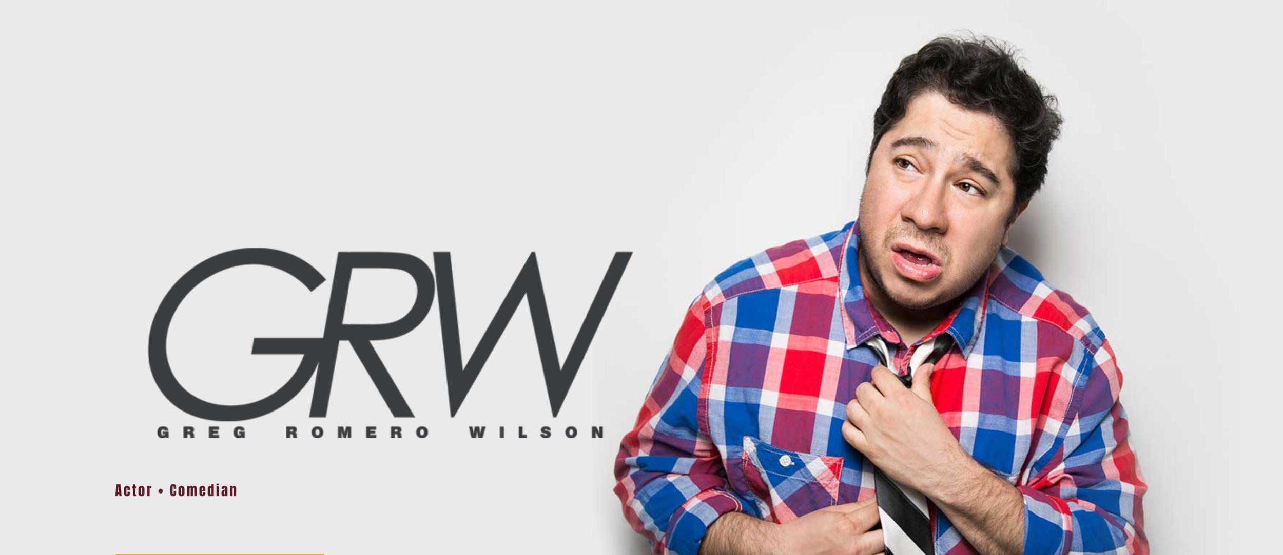 Headliner The Greg Wilson