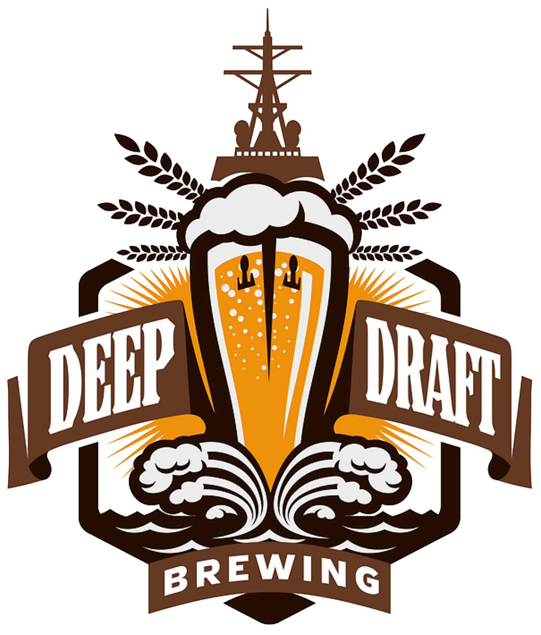 Deep Draft Brewing