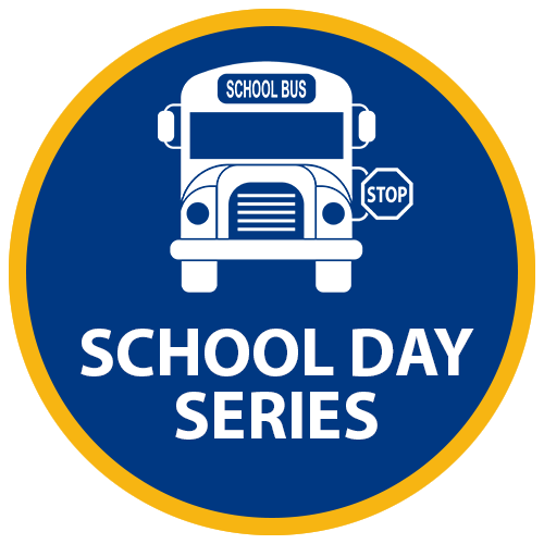 Stages For All Ages | School Day Series